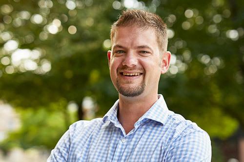 Justin Robertshaw