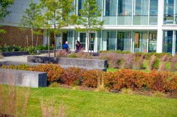 John J. Bowen Center for Science and Innovation