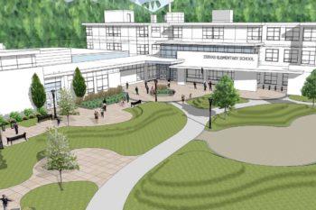 Zervas Elementary School