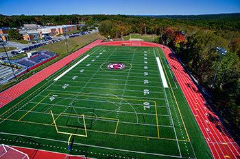 Lincoln Ferguson Field