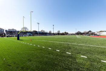 Salve Regina Field