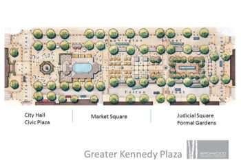 Greater Kennedy Plaza