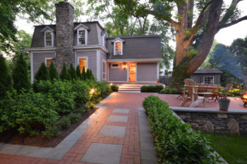 Historic East Greenwich Residence