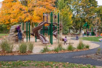 Ballardvale Park